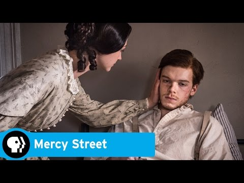 Mercy Street 1.03 (Preview)