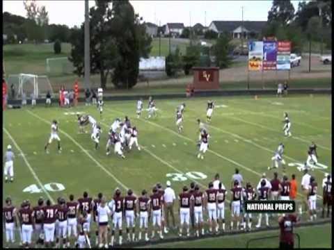 D.J. Humphries Senior High School Highlights video.