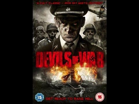 Devils of War Official Trailer (2013)