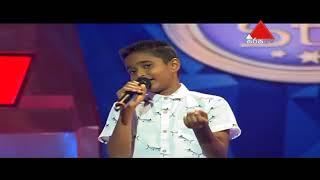 Download Lagu Ipadee lowe Thanuka Vikash Sirasa Junior Super Star EP4 Mp3