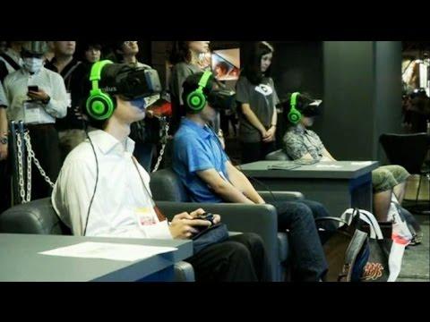 В Токио открылась крупнейшая в мире выставка компьютерных игр (новости) http://9kommentariev.ru/