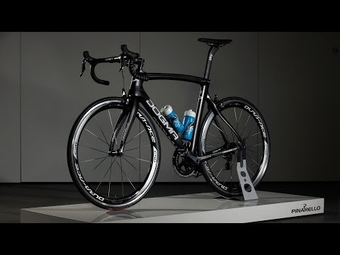 Team Sky Pinarello Dogma F8 video