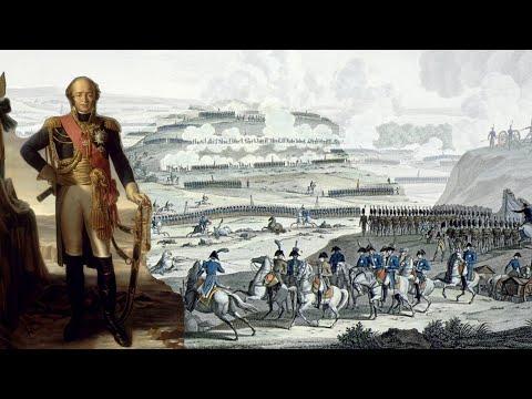 """Mis videos. """"Batalla: Auerstadt (1806). El gran triunfo de un subalterno."""""""