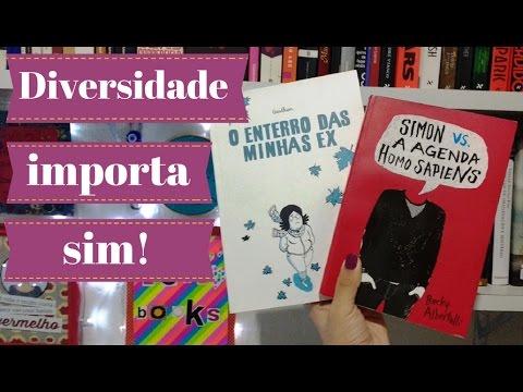 SIMON vs A AGENDA HOMO SAPIENS E O ENTERRO DAS MINHAS EX | Despindo Estórias