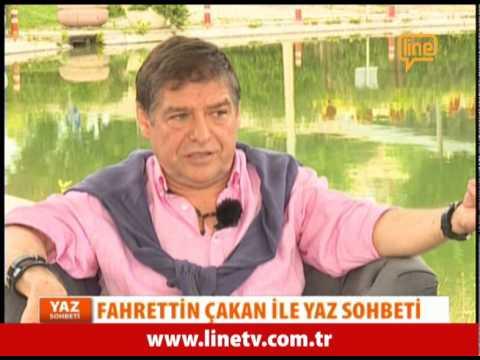 Yaz Sohbeti  -05 Temmuz 2015-  Fahrettin Çakan