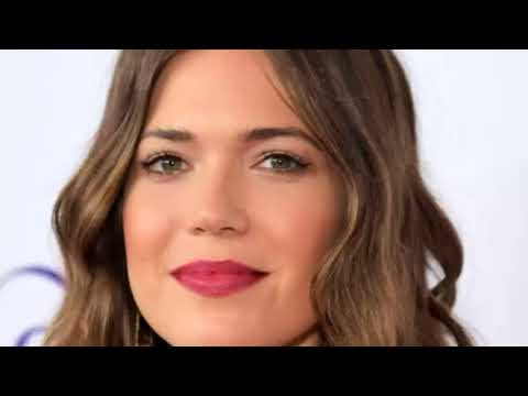 Mandy Moore: Jack & Rebecca's  Beats The 'Dark Cloud' That Hung Over 'This Is Us'