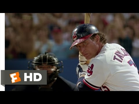 Major League (10/10) Movie CLIP - The Indians Win It (1989) HD