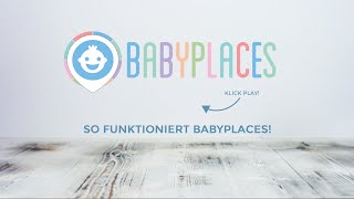 BabyPlaces YouTube video
