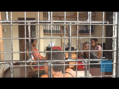 abuse - (Dar es Salaam, June 18, 2013) -- Tanzanians who are most at risk of HIV face widespread police abuse and often can't get help when they are victims of crime...