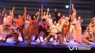 Mamma Mia + Dancing Queen - Mamma Mia Brasil ® Universo Animado.