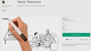 Video Meme Restaurant MP3, 3GP, MP4, WEBM, AVI, FLV Juni 2018