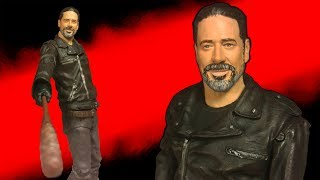 This is a review of The Walking Dead: Color Tops: Negan 7 Inch action figure made by McFarlane Toys.Check out The Walking Dead Action Figure & Memorabilia Page:https://www.facebook.com/groups/455913274485834/