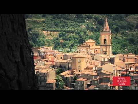 novara di sicilia - i borghi più belli d'italia