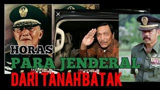 Video Inilah para Jenderal dari Tanah Batak yang Melegenda ( Bagian 2 ) MP3, 3GP, MP4, WEBM, AVI, FLV Januari 2019