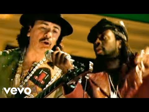 Santana featuring The Product G&B - Maria Maria