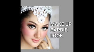 "Video Tutorial makeup ""Barbie Look"" menggunakan kosmetik LT Pro Profesional Makeup by Yohanes Soelarso MP3, 3GP, MP4, WEBM, AVI, FLV Juli 2018"