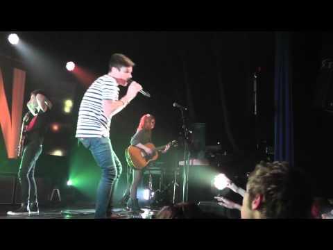 fun. - Carry On (LIVE in Atlanta, GA)