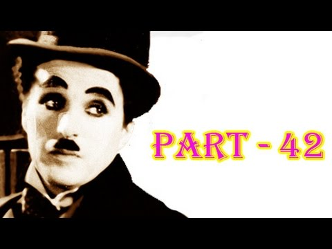 Charlie Chaplin in The Floorwalker