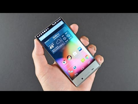 crystal - Detailed unboxing and review of the the Sharp Aquos Crystal with an edgeless display and Direct Wave Receiver. This video also features benchmarking, speaker...