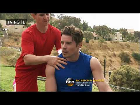 ABC Battle of the Network Stars 2017 - S1EP4