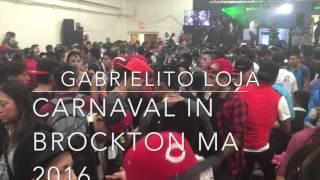 Brockton (MA) United States  City pictures : GABRIELITO LOJA,BROCKTON MA 2016