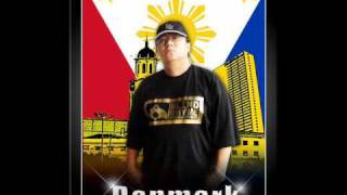 rap from blind rhyme album by the prodigal son of pinoyrap.