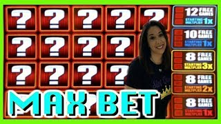 💰 MAX BET QUICK HIT RICHES 💰 CAN WE GET RICH QUICK ⁉️