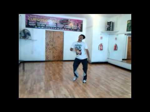 Limbo - daddy yankee  coreografia sandunga fitness carlos el safary