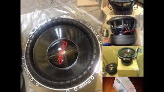 Download Lagu Pride Car Audio ST15x2 Mp3