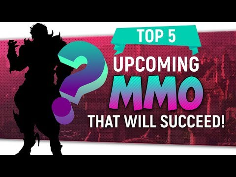 Top 5 Upcoming MMO To Succeed – Skylent Games