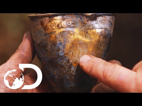 The Search For The Legendary Sacambaya Treasure | Treasure Quest: Snake Island