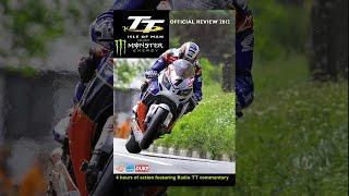 10. Isle of Man TT 2012 Review