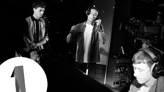 Loyle Carner - Florence - Radio 1's Piano Sessions - YouTube