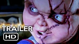 Cult of Chucky Official Teaser Trailer #1 (2017) Horror Movie HD by Zero Media