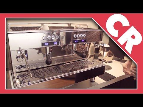 Rocket Espresso R9 Automatic Espresso Machine | Crew Review