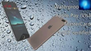 iPhone 7 Release  Official Trailer || Coming September 6th 2016 By Apple, iPhone, Apple, iphone 7