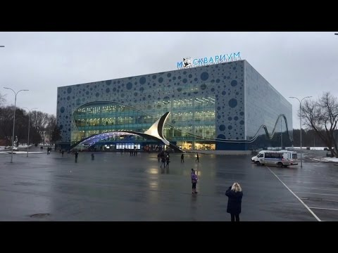 Москвариум (видео)