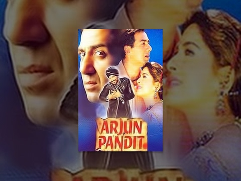 pandit - Watch the Bollywood Action Drama movie Arjun Pandit (1999) starring Sunny Deol & Juhi Chawla. The movie is directed by Rahul Rawail and produced by N.R. Pachisia. Music composed by Dilip Sen...
