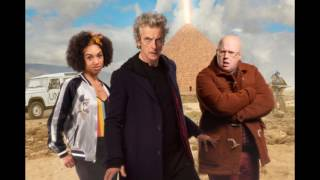 Doctor Who - The Pyramid at the End of the World - Unreleased Music Suite