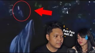 Video QORYGORE TOP 5 PARANORMAL EXPERIENCE INDONESIA MP3, 3GP, MP4, WEBM, AVI, FLV Mei 2019