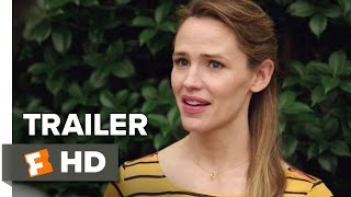 Nonton Miracles From Heaven Official Trailer  1  2016    Jennifer Garner  John Carroll Lynch Drama Hd Film Subtitle Indonesia Streaming Movie Download