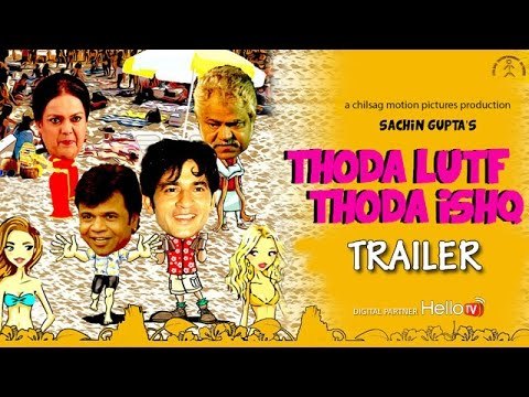Thoda Lutf Thoda Ishq Movie Picture