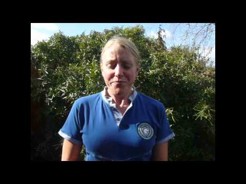 Watch Luise on Volunteering with Equine Therapy in Bolivia!
