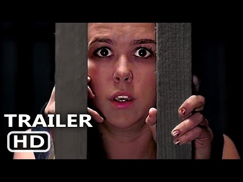 CAGE Official Trailer (Thriller - 2017)