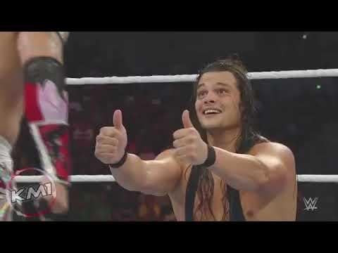 "Kalisto Vs  Bo Dallas   Superstars, April 08, 2016 Full Match ""wwe"""