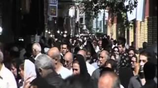 افزایش حداقل دستمزد کارگران ایران