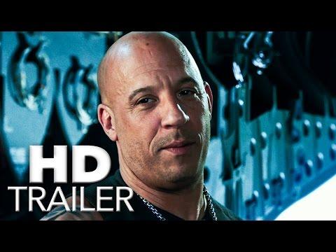 XXx 3 DIE RÜCKKEHR DES XANDER CAGE Trailer 2 Deutsch German 2017 Mit Vin Diesel