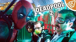 Why Deadpool 2's