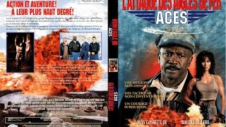 Video Aigle de fer  Film complet En Francais MP3, 3GP, MP4, WEBM, AVI, FLV Juni 2018