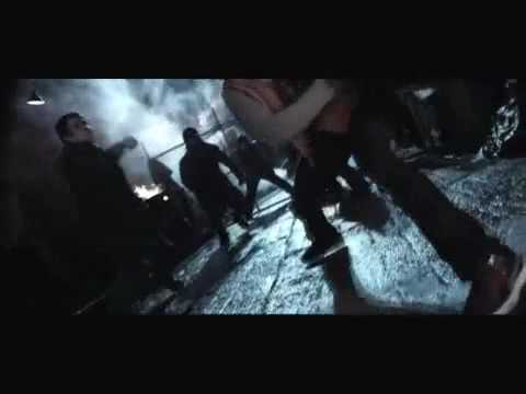 The King of Fighters Movie Trailer  movie 2010